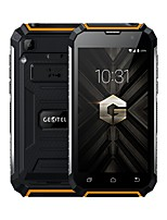 Geotel G1 5.0 polegada Celular 3G ( 2GB + 16GB 8 MP Quad núcleo 7500mAh )