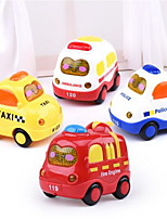 Classic Car Vehicle Car Toys Plastics