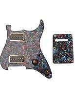 Professionnel Accessoires Haute société Guitare électrique nouvel instrument ABS Accessoires d'Instrument de Musique