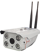 konlen® 1080p 4x zoom óptico câmera ip exterior impermeável wifi 2mp completo hd sony imx322 starlight segurança cctv tf sd cartão áudio
