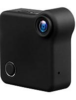 Mini Caméra Haute Définition Portable WiFi Détection de présence 720P