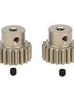 25T Partes y Accesorios Coches RC / Buggy / Camiones Aleación de aluminio