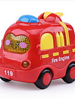 Fire Engine Vehicle Vehicle Car Toys Plastics
