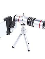 Optrix exolens lentes de câmera do smartphone 165 lente grande angular 3x lente focal longa para iphone6 / 6s / 6plus / 6splus ipad