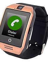 hhy neue q 18 gpswifi Positionierung Herzfrequenz Blutdruck Telefon Uhr Kinder alten Mann Positionierung Uhr sos für Hilfe