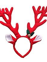 Все Для вечеринки Косплей Колокольчик Рождество Резинка,Зима Другой Бижутерия
