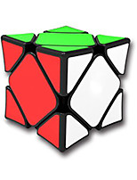 Rubik's Cube 0934C-8 Smooth Speed Cube Alien Skewb Magic Cube Plastics