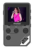 HiFiPlayer8GB 3,5 мм TF карта 32.0digital music playerкнопка
