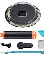 Caixa Protetora Impermeável Capinha Caixa Protetora Impermeável Para Gopro 5 Esportes Aquáticos Snorkeling