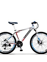 Mountain Bike Cycling 27 Speed 27.5 Inch MICROSHIFT TS70-9 Disc Brake Suspension Fork Aluminium Alloy Frame Anti-slip Aluminum Alloy