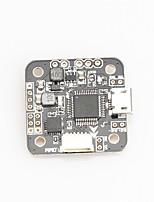 RC Quadcopters Дроны Пластик + + PCB Водонепроницаемый Обложка эпоксидные