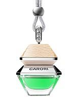 el colgante del perfume del coche persigue el purificador automotor del aire
