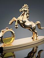 автомобиль парфюм орнамент леопард лошадь крупный рогатый скот моделирование автомобильный очиститель воздуха