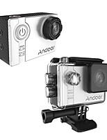 Câmera panorâmica Alta Definição sem fio Impermeável Fácil de transportar Ângulo de visão largo 4K