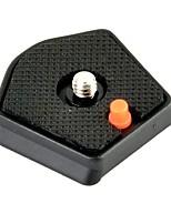 785pl placa de liberación rápida 1/4 tornillo para modo 785b modelos 785shb / digi 718b y 718shb