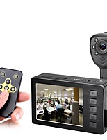 Visiondrive VD5000II502 1080/30 frame full HD recorder/video camera support 32GB TF