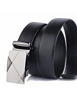 Men's Alloy Waist Belt,Modern/Comtemporary Solid