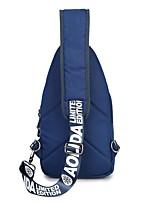 1 L Нагрудная сумка Охота Рыбалка Пешеходный туризм Быстровысыхающий Пригодно для носки Ткань Нейлон