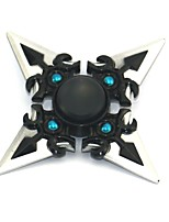 Fidget Spinner Inspired by Overwatch Ashe Anime Cosplay Accessories Metalic