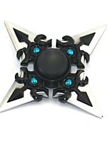 Fidget Spinner Inspirado por overwatch Ashe Animé Accesorios de Cosplay Metalic