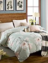 Romantic Comforter Material 1pc Duvet Cover