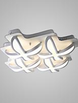 estilo criativo simples / a lâmpada circular / design criativo / lodge natureza inspirada chique&moderno país tradicional / sala