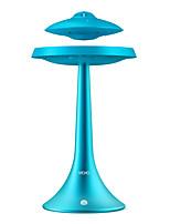 moxo ufo-1 altavoz magnético magnético del bluetooth de la levitación