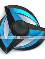Fidget Spinner Inspirado por Naruto Hatake Kakashi Animé Accesorios de Cosplay