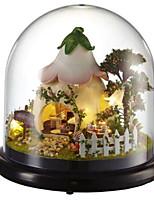 Набор для творчества Мячи музыкальная шкатулка Пазлы Игрушки Купол Лошадь Мультяшная тематика Своими руками Не указано 1 Куски