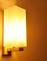 8 E27 Простой Модерн Традиционный/классический Деревенский Особенность for Мини,Рассеянный настенный светильник