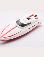 SYMA Q1 Speedboat ABS Channels KM/H