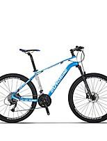 Горный велосипед Велоспорт 27 Скорость 26 дюймы/700CC SHIMANO M370-3 / 9 Дисковый тормоз Передняя вилка с амортизацией Противозаносный