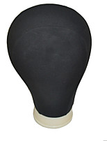 Wig Mannequin Heads Hair Care Poly Wigs Hair Tools