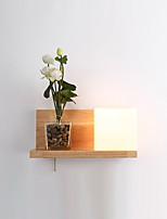 5 E27 Простой LED Деревенский Особенность for Мини,Рассеянный настенный светильник