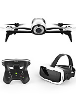 Drone Bebop 2.0 Drone with FPV Goggles 4CH 3 Axis With 1080P HD Camera WIFI FPV One Key To Auto-Return Gather Flight Data GPS Positioning