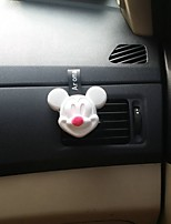 Car Air Outlet Grille Perfume Red Mickey Encounter Fragrance Of The Sea Flavor Automotive Air Purifier