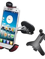 Автомобиль Мобильный телефон держатель стенд Воздухозаборная решетка Рабочая панель Переднее лобовое стекло Универсальный Тип купулы