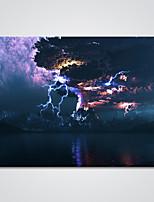 Холст для печати 1 панель Холст Горизонтальная С картинкой Декор стены For Украшение дома