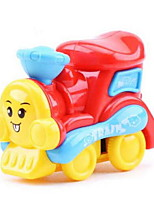 Train Vehicle Car Toys Plastics