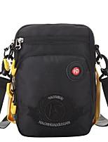 9 L Sling Bag Hiking Wearable Nylon