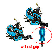 Empaistic Tattoo Machine - Aluminum Alloy Blue Scorpion Frame