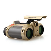 Night Scope 4x 30mm Binoculars with Pop-Up Light (CEG466)