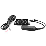 Wireless Rearview Camera For Car GPS and DVD Player + Waterproof + InfraRed + Nightvision