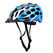Cool Dial Fit System EPS Safety Bicycle Helmet with Detachable SunVisor 39 Vents