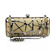 Gorgeous Silk Shell Evening Handbags/ Clutches More Colors Available