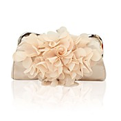 Gorgeous Satin Evening Handbags More Colors Available