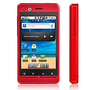 Ouku Horizon - Android 3G Smartphone w/ 3.5 Inch Capacitive Touchscreen (600MHz, WiFi, GPS)