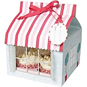 Patissiere Cake Box (Set of 12)