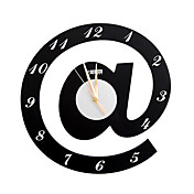 @ Web Language Featured Wall Clock