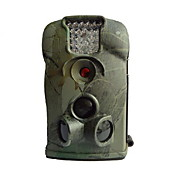 Passive Infra-Red Digital Scouting Camera for Hunting (850nm, Camouflage)